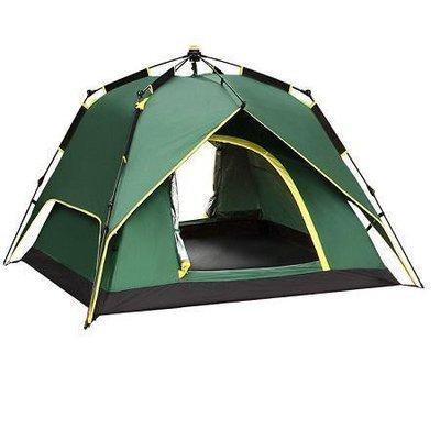 Палатка туристическая 2.2 1.35м