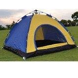 Палатка туристическая 2 2м