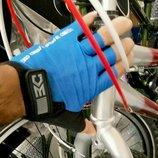 Велосипедные перчатки BaseCamp 1
