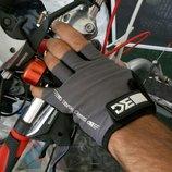 Велосипедные перчатки BaseCamp 3