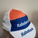 Велокепка Rabobank