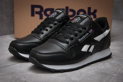Кроссовки женские Reebok Classic, черные 12834 , р. 36 - 41  865 грн ... a4f801b5a12