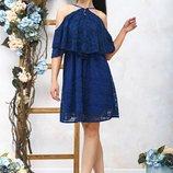 Шикарное платье-сарафан Венера А2. размер Л 46-48