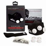 Тренировочная маска Elevation Training Mask 2.0 все размеры