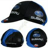Велокепка Subaru