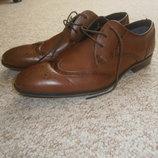 Мужские туфли Memphis one