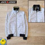 Новая ветровка Jack&jones р. М. сток, куртка