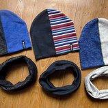 Моднячі комплекти для хлопчиків.