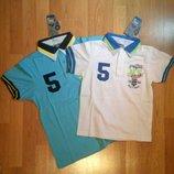Качественные летние футболки - Polo для мальчиков, Венгрия