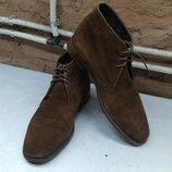 Ботинки чука Herring Shoes р-р. 42-42.5-й 27-27.5 см
