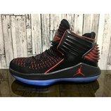 Кроссовки баскетбольные Nike Jordan XXXll
