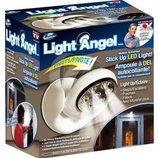 Светодиодный сенсорный светильник на батарейках Light Angel