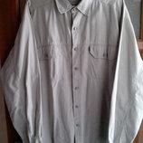 Рубашка мужская LEVI'S классического стиля.