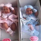 Кукла Toquilla Nino, 42 см., Antonio Juan, 5063 как реборн , Антонио Хуан, Жуан, мальчик младенец