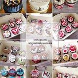 Детский торт на день рождения ребенку заказать Киев, торт ребенку на день рождения заказать Киев