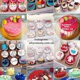 Торт маме на день рождения заказать Киев, торт паспорт врет маме 18 заказать Киев, торт маме Киев