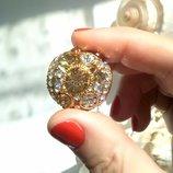 Кольцо бижутерия кольца колечки копии мировых ювелирных брендов качество отличное супер