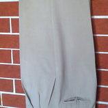 летние брюки легкие стильные 48р