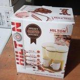 Классическая капельная кофеварка Hilton KA 5415 2 чашки