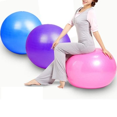 Мяч для фитнеса Gym Ball - фитбол, гимнастический мяч