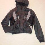 Модная куртка ветровка