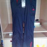 Спортивные штаны Adidas оригинал М на наш 48р