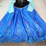 Продам в новом состоянии,фирменное Disney,платье 9-11 лет.