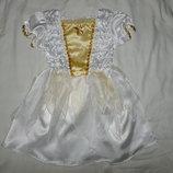 платье звездочки,снежинки на 1,5-2 года