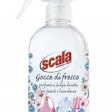 Дезодорант-Освежитель для одежды Scala