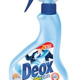 Освежитель-Спрей для одежды и тканей Deox