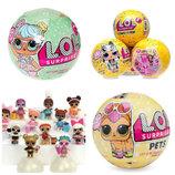 Куколка L.O.L - отличний подарок для деток