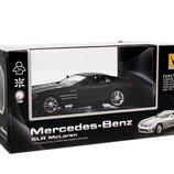 Машина 866-2419 колекц.Mercedes-Benz р/у