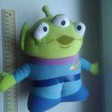Инопланетянин история игрушек