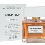 Givenchy Dahlia Divin TESTER 100мл женский