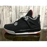 Кроссовки баскетбольные Nike Jordan v.4