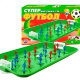 Настольная игра Суперфутбол Технок