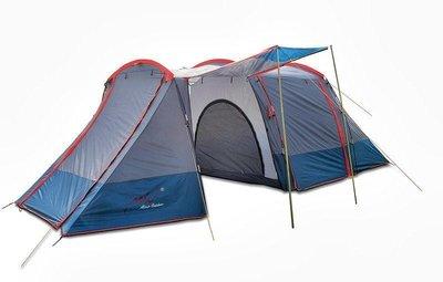 Палатка 5ти местная X-1700 подарок