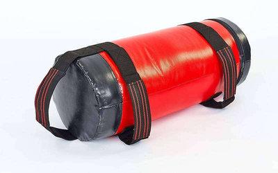 Мешок для кроссфита и фитнеса 6574-20 вес 20кг, размер 56x22см