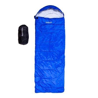 Спальный мешок Outdoor 250гр/м2