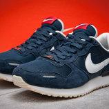 Кроссовки 41,42,43,44,45,46 размер Nike Air Pegasus, синие
