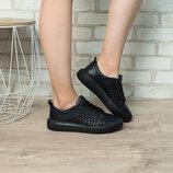 туфли 35,36,37,38,39,40,41 размер кожа новинка танкетка лоферы мокасины криперсы криперы кроссовки