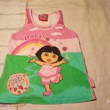 Футболка,майка фирмы Dora, б/у