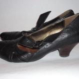 Туфли Кларкс Р.39