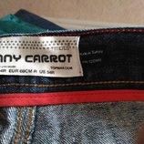 Продам джинсы skinny carrot