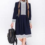 Нарядное платье 134-164р.
