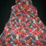 Летнее платье Y.d. 11-12л