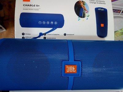 Портативная колонка «JBL CHARGE 5 » Bluetooth