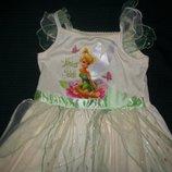 Платье феи George 3-4г,