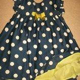 Нарядное платье Jasper Conran 1,5-2г