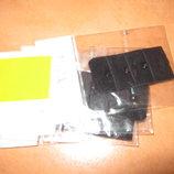Удлинитель к бюстгальтеру LEMILA белый и черный на 1 крючек